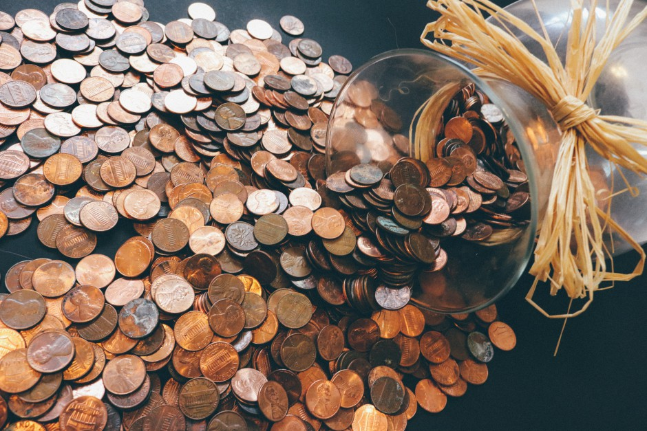 De psychologie van pinnen- minder pijnlijk dan cash