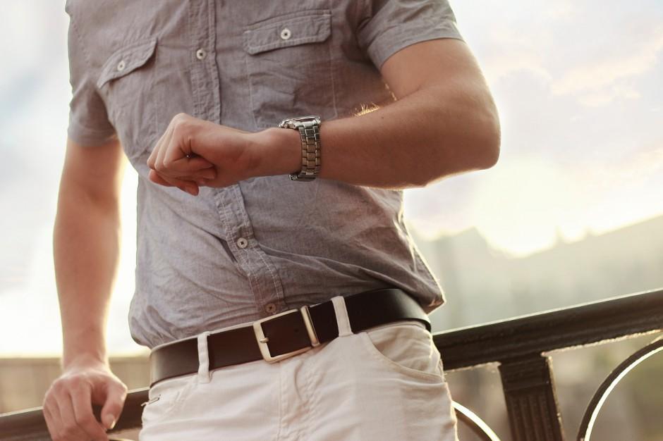 Druk zijn als dure Rolex: indruk maken met je volle agenda