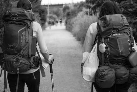 Backpacks shoppen: de psychologie van de vergelijking