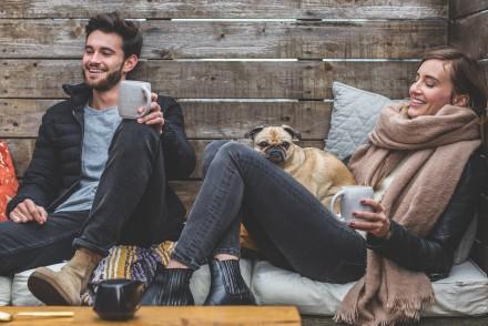 Happy wife, happy life: wie bepaalt wat er op tafel staat 's avonds?