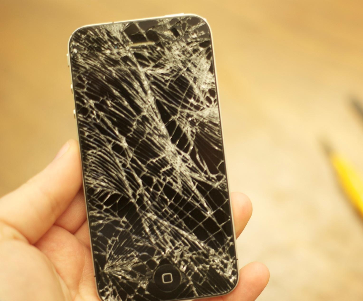 Laat je niet zomaar verleiden tot een iPhone ...