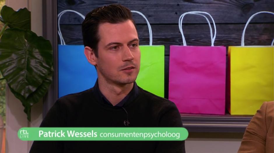 Consumentenpsycholoog in RTL Live: hoe voorkom je een miskoop?